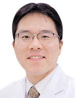 ▲ 가톨릭관동대 국제성모병원 안과 이훈 교수