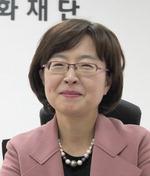 ▲ 박옥진 부평구 문화재단 대표