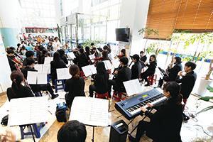 군포 지샘병원 로비음악회.jpg