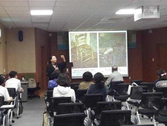 ▲ 하남문화재단은 역사박물관 등서 다양한 &lsquo;공연장 옆 인문학&rsquo; 프로그램을 운영한다. <하남문화재단 제공>