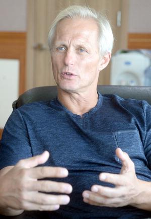 ▲ 욘 안데르센 인천Utd 감독은 K리그1 강등 위기에서 탈출하기 위한 해법으로 '수비력 강화'를 꼽았다.