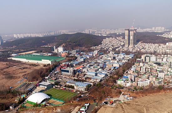 안산시, 소규모 도시재생사업 본격 추진한다.jpg