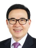 이용범 인천시의회 의장 사진