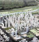 1만호 시점 'U-도시' 인천 이과장의 하루
