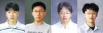 국제정보올림피아드서 한국대표팀 종합2위