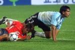 한국 청소년축구, 아르헨티나 상대 연승 도전