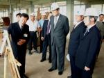 교육부장관 인천 만수중학교 방문