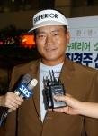 <연합인터뷰>한국오픈 참가차 귀국한 최경주