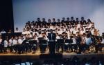 화성, 음악협회 창립기념 연주회