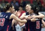 -세계여자농구-한국, 브라질 꺾고 4강 진출