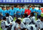 -아시안게임-한국축구, 27일 몰디브와 첫 경기