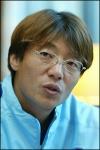 프로축구 전남 드래곤즈, 황선홍 영입