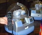 日후지쓰, `집지킴이 로봇' 개발