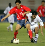 -청소년축구-한국, 카타르 꺾고 순항
