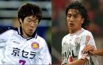 일본축구 박지성, 안정환 19일 맞대결