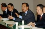 국회, 북핵.예산안 논란