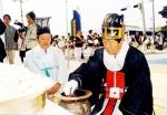 양평 '은행나무 축제' 성황리에 진행