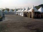 상업성 치우친 도자기 축제