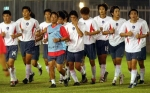 -청소년축구- 수비조직력 강화에 구슬땀