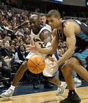 -NBA- 조던, 이틀째 득점포..팀 3연승 견인