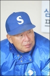 김응용감독, 해외진출무산 임창용 트레이드 건의