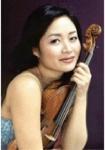 바이올리니스트 김지연의 신년 콘서트