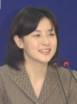 이영애, 3년만에 TV 드라마 복귀