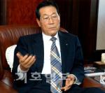 김정치 인천상공회의소 회장 인터뷰