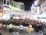 이천 시민단체, 하이닉스 증설 촉구 촛불집회 열어