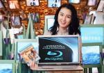 삼성전자 국내 최초 블루레이 드라이브 탑재 노트북 출시