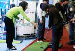 골프-스포츠대전..킨텍스서 동시 개최