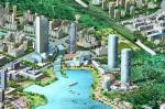 광교신도시에 조성될 비즈니스파크