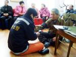 인천공단소방서 봉사활동