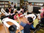 강화군 양도면 계명원 어린이들 방학맞아 특별 프로그램 운영