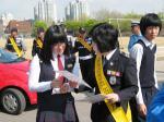인천지방경찰청, 학교 폭력 자진신고 및 피해신고기간 운영