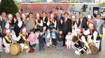 2009인천부평풍물대축제 성공적 개최 위한 홍보 랩핑카