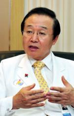 박승림 인하대병원장