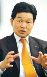 김봉호 신세계 인천점 점장