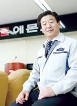 에몬스가구 김경수 대표이사