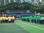 인천시 새마을금고 임직원 한마음체육대회 개최