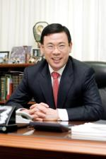 박주봉 대주·KC그룹 회장