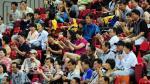 2011 한국마사회컵 코리아오픈 국제 탁구대회 화보