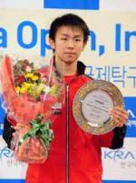경쟁자들 전력분석 결실 한국팀 정신력 배우겠다