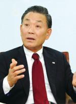 황규철 제13대 대한적십자사 인천지사 회장