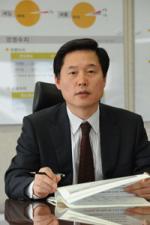 김기덕 제4대 경인지방우정청장