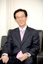 김병근 제11대 경기지방중소기업청장