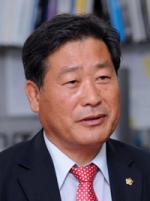 류수용 인천시의회 의장 지령 7000호 기념 축사