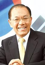 황우여 새누리당 대표최고위원 신년사