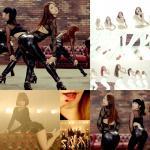 섹시로 무장한 AOA 신곡 '흔들려' 뮤비 공개