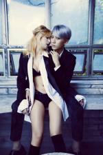 트러블메이커 티저 공개 … 현아 란제리룩으로 무장한 도발적인 섹시